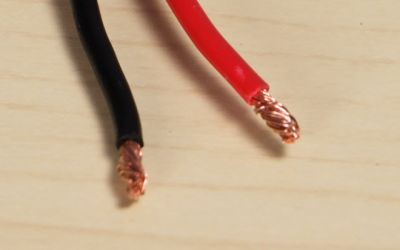 How to Install Speaker Wire