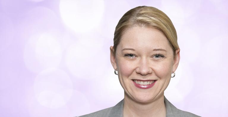 Heather Mansell