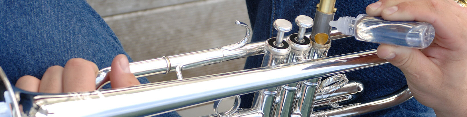 Why Use Synthetic Valve Oil on Your Brass Instruments?
