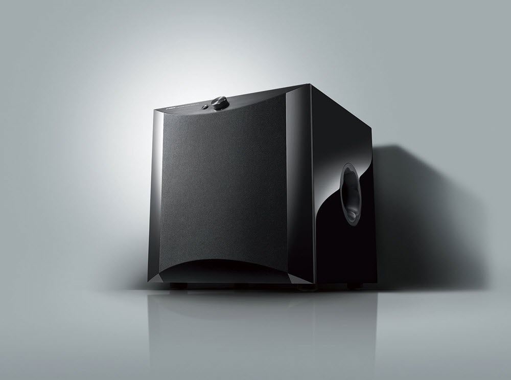 How to Shop for a Subwoofer