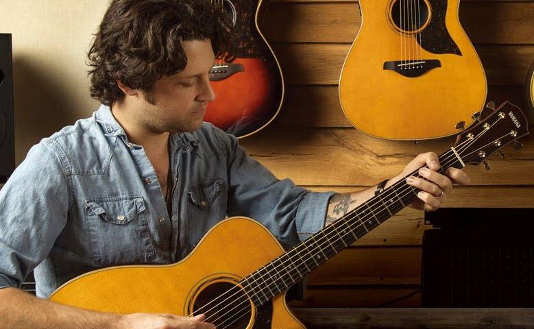best dating yamaha acoustic guitar under 100000