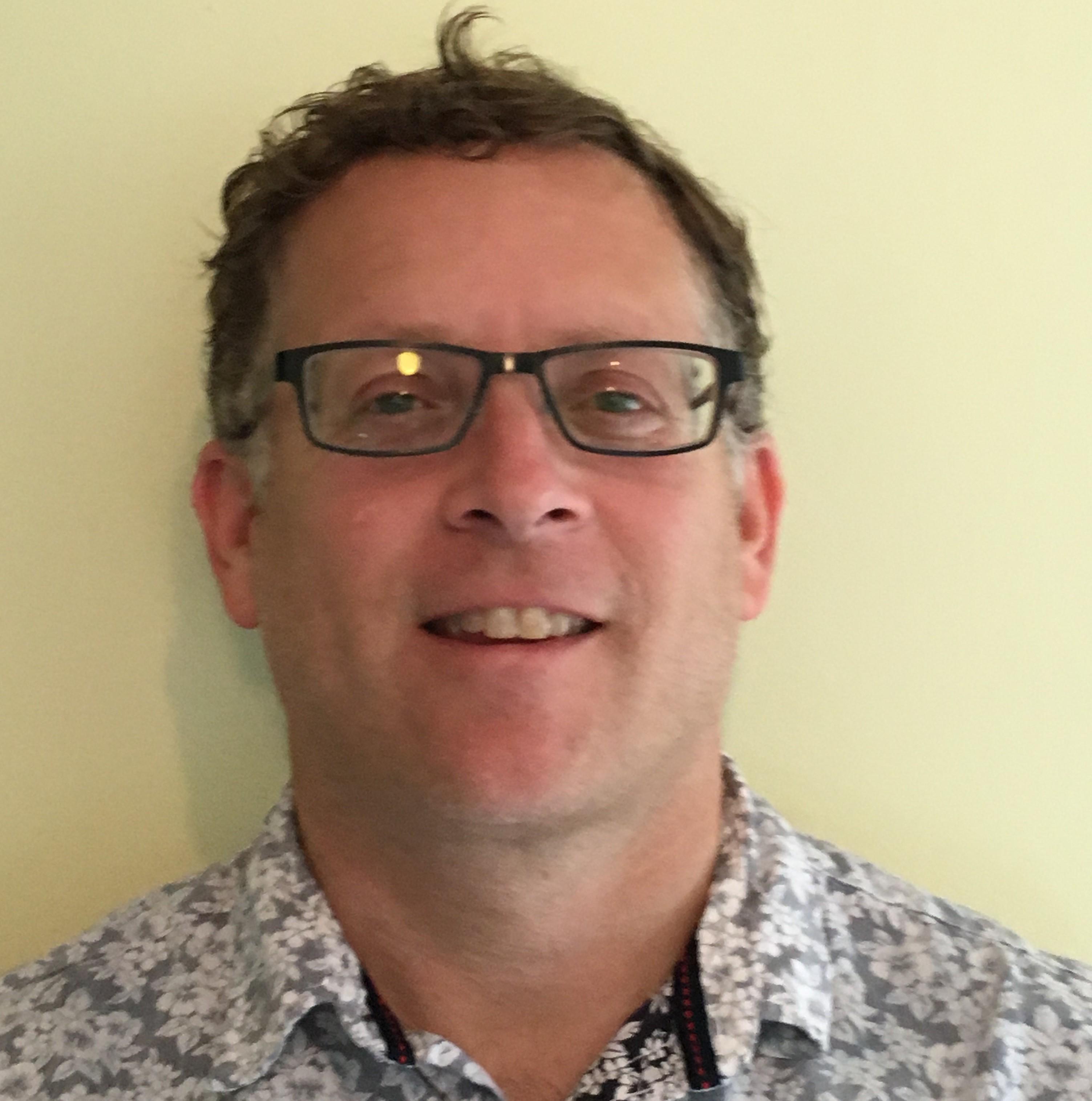 Michael Gelfand