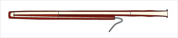 A bassoon.
