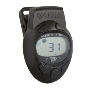 Clip on watch type metronome.