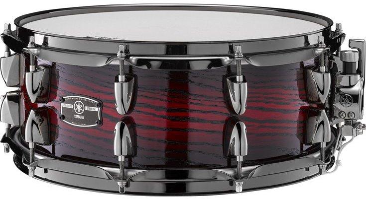 Individual snare drum.