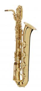 Yamaha baritone saxophone