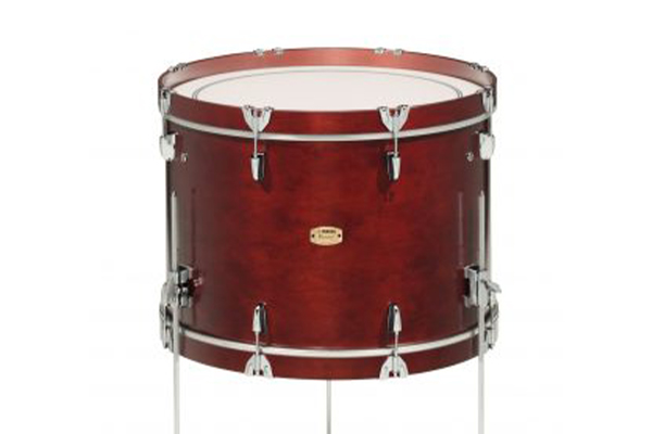 Concert bass drum.
