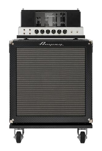 Ampeg Heritage Series B-15 amp.