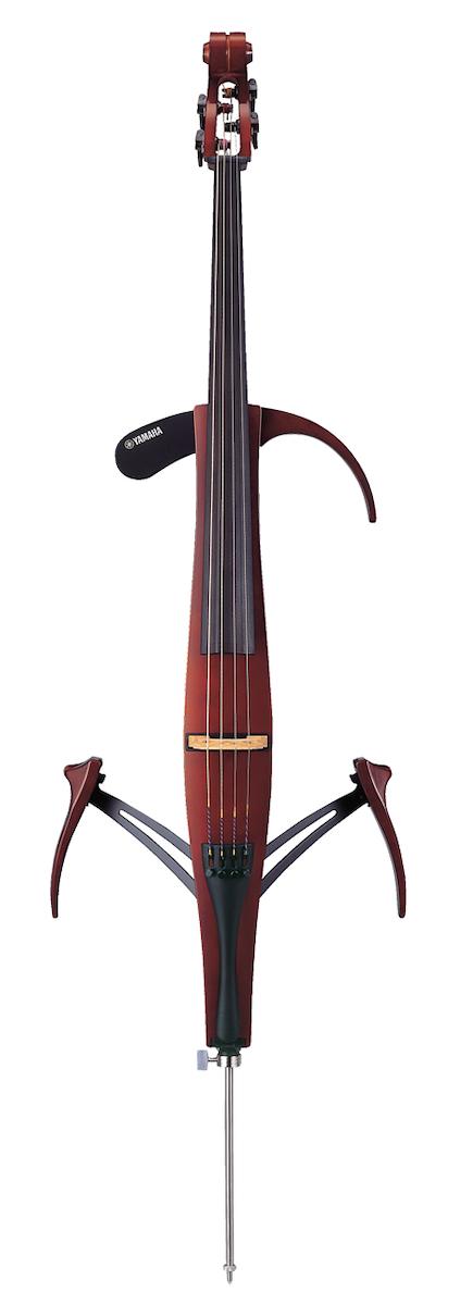 Yamaha SVC210 SILENT Cello.