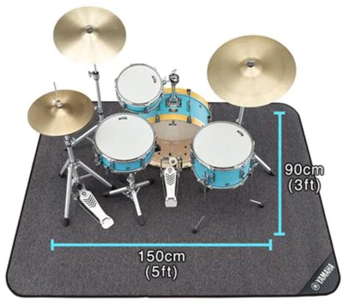 Stage Custom Hip footprint.