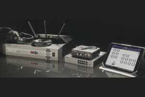 Yamaha Music Lab components.