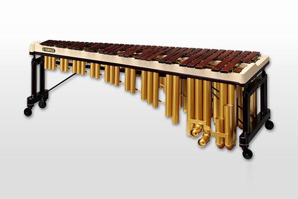 Yamaha YM-6000 Concert Grand Marimba.