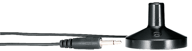 YPAO microphone with jack.