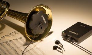 Yamaha SILENT trumpet mute