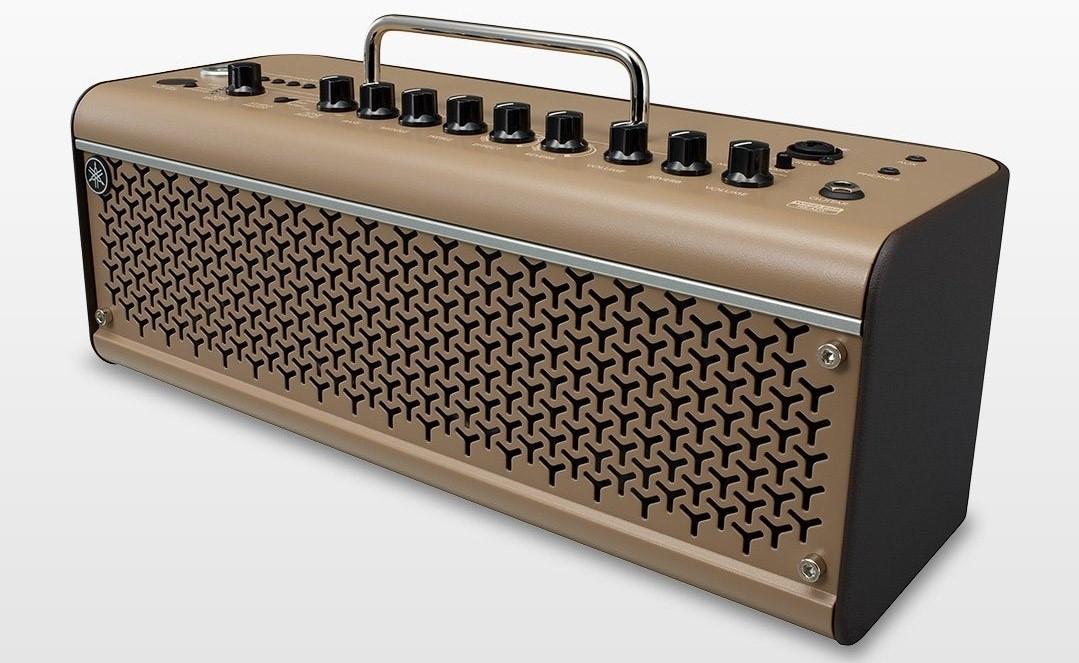 THR30IIA desktop amp.